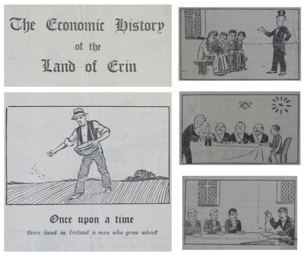 Dissertation help irish history