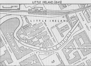 Little Ireland 1849