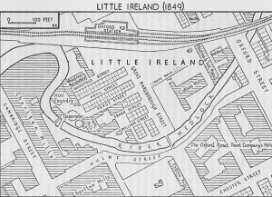 Little Ireland 1849