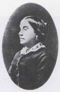 Lizzy Burns