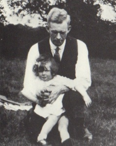 Thatcher + Father