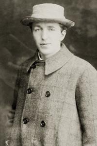 Bulmer Hobson 1883 1969