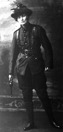 Constance Markievicz 1868 1927