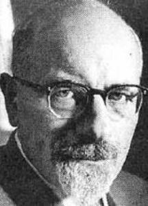 Isaac Deutscher