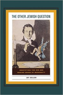 The Other Jewish Question