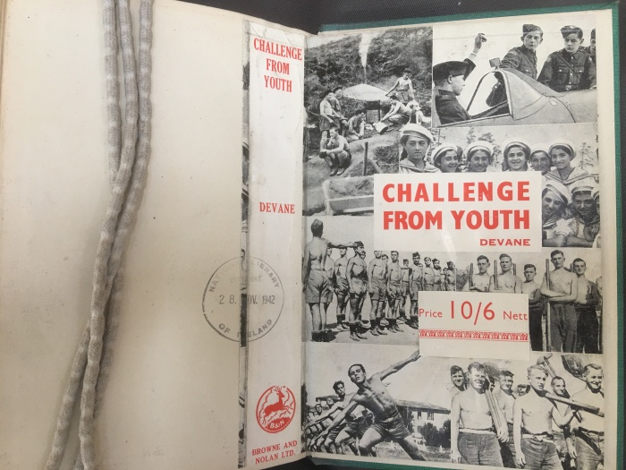 Challenge from Youth